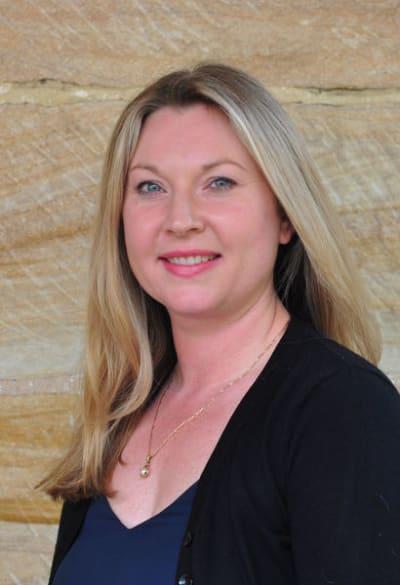 Kate Burnett